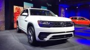 Очень большому кроссоверу VW добавили агрессии - фото 4