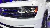Очень большому кроссоверу VW добавили агрессии - фото 8