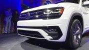Очень большому кроссоверу VW добавили агрессии - фото 9