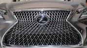 Lexus представил седан LS нового поколения - фото 14