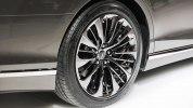 Lexus представил седан LS нового поколения - фото 20