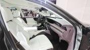 Lexus представил седан LS нового поколения - фото 24