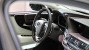 Lexus представил седан LS нового поколения - фото 26