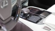 Lexus представил седан LS нового поколения - фото 28