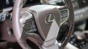 Lexus представил седан LS нового поколения - фото 29