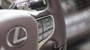Lexus представил седан LS нового поколения - фото 30