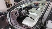 Lexus представил седан LS нового поколения - фото 33