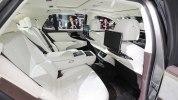 Lexus представил седан LS нового поколения - фото 37