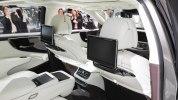 Lexus представил седан LS нового поколения - фото 38