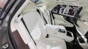 Lexus представил седан LS нового поколения - фото 39