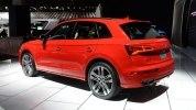 Новый Audi SQ5 сменил мотор и стал медленнее - фото 10