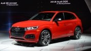 Новый Audi SQ5 сменил мотор и стал медленнее - фото 11