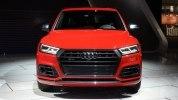 Новый Audi SQ5 сменил мотор и стал медленнее - фото 13
