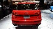 Новый Audi SQ5 сменил мотор и стал медленнее - фото 14