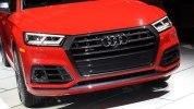 Новый Audi SQ5 сменил мотор и стал медленнее - фото 15