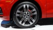 Новый Audi SQ5 сменил мотор и стал медленнее - фото 18