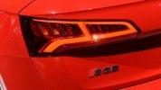 Новый Audi SQ5 сменил мотор и стал медленнее - фото 19