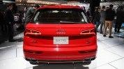Новый Audi SQ5 сменил мотор и стал медленнее - фото 2