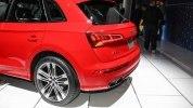 Новый Audi SQ5 сменил мотор и стал медленнее - фото 3