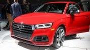 Новый Audi SQ5 сменил мотор и стал медленнее - фото 4