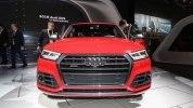 Новый Audi SQ5 сменил мотор и стал медленнее - фото 5