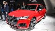 Новый Audi SQ5 сменил мотор и стал медленнее - фото 6