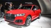 Новый Audi SQ5 сменил мотор и стал медленнее - фото 7