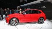 Новый Audi SQ5 сменил мотор и стал медленнее - фото 8