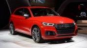 Новый Audi SQ5 сменил мотор и стал медленнее - фото 9