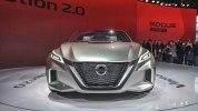 Nissan показал дизайн своих будущих автомобилей - фото 10