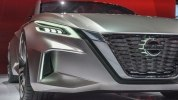 Nissan показал дизайн своих будущих автомобилей - фото 11