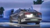 Nissan показал дизайн своих будущих автомобилей - фото 2