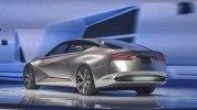 Nissan показал дизайн своих будущих автомобилей - фото 3