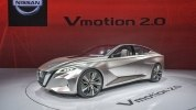 Nissan показал дизайн своих будущих автомобилей - фото 7