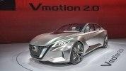 Nissan показал дизайн своих будущих автомобилей - фото 8