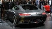 Дорожному Mercedes-AMG GT добавили полноуправляемое шасси - фото 11