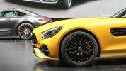 Дорожному Mercedes-AMG GT добавили полноуправляемое шасси - фото 12