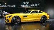 Дорожному Mercedes-AMG GT добавили полноуправляемое шасси - фото 2