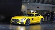 Дорожному Mercedes-AMG GT добавили полноуправляемое шасси - фото 4