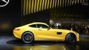 Дорожному Mercedes-AMG GT добавили полноуправляемое шасси - фото 5