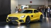 Дорожному Mercedes-AMG GT добавили полноуправляемое шасси - фото 6