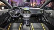 Mercedes-Benz подготовил новый пакет «производительности» для CLA и GLA - фото 15