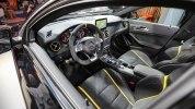 Mercedes-Benz подготовил новый пакет «производительности» для CLA и GLA - фото 17