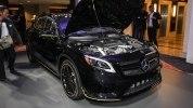 Mercedes-Benz подготовил новый пакет «производительности» для CLA и GLA - фото 2
