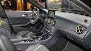 Mercedes-Benz подготовил новый пакет «производительности» для CLA и GLA - фото 20
