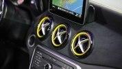Mercedes-Benz подготовил новый пакет «производительности» для CLA и GLA - фото 26