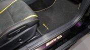Mercedes-Benz подготовил новый пакет «производительности» для CLA и GLA - фото 31