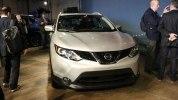Кроссовер Nissan Qashqai приехал в США под именем Rogue Sport - фото 10