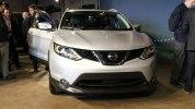 Кроссовер Nissan Qashqai приехал в США под именем Rogue Sport - фото 11