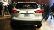 Кроссовер Nissan Qashqai приехал в США под именем Rogue Sport - фото 12